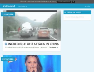 myvideoland.info screenshot