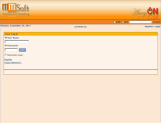 myview.mmsofts.com screenshot