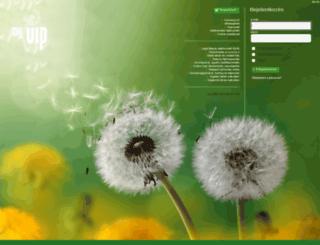 myvip.com screenshot