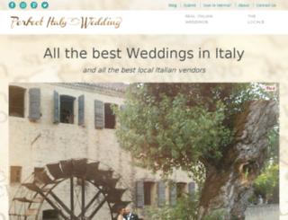 myweddingsandmore.com screenshot