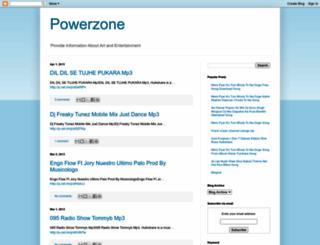 myxpoem.blogspot.com screenshot