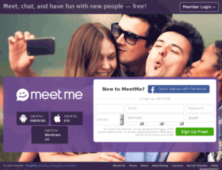 myyearbook.com screenshot