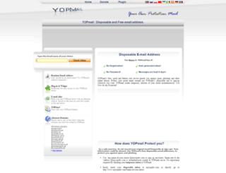 myyopdev.com screenshot