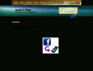 n-h-sarja.blogspot.com screenshot