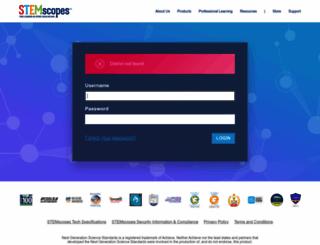 n11057d41041.acceleratelearning.com screenshot