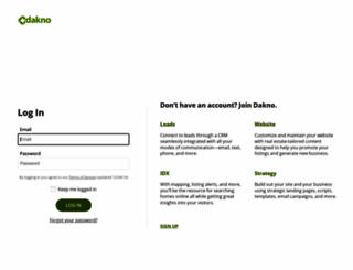 n2.daknoadmin.com screenshot