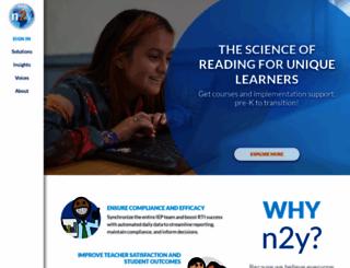 n2y.com screenshot
