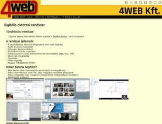 n4.hu screenshot