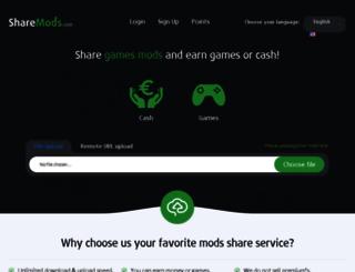 n6.sharemods.eu screenshot