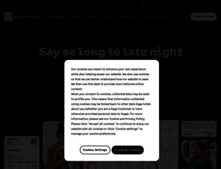 na.sageone.com screenshot