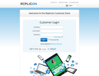 na2.replicon.com screenshot