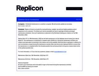 na5.replicon.com screenshot