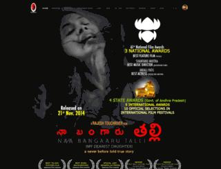 naabangaarutalli.com screenshot