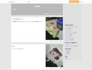 naako8.tuna.be screenshot