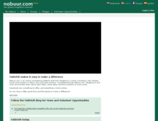 nabuur.org screenshot