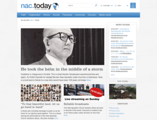 nac.today screenshot