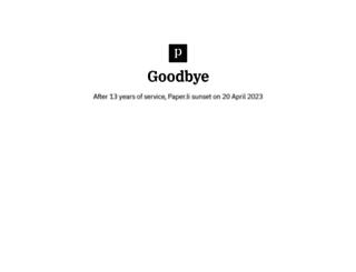 nachrichten.net screenshot