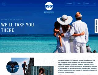 nacta.com screenshot