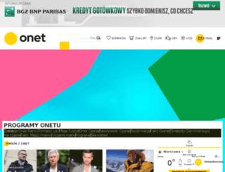 naczterechkolach.blog.pl screenshot