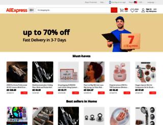 nadasumbang.com screenshot