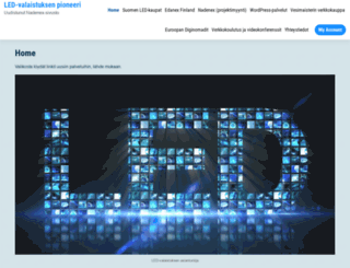 nadenex.fi screenshot
