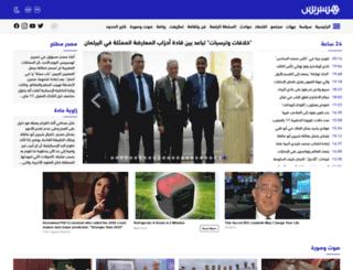 nadorplus.com screenshot