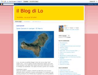 nadritta.blogspot.it screenshot