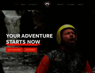 naelimits.co.uk screenshot