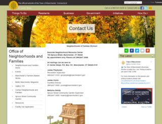 naf1.townofmanchester.org screenshot
