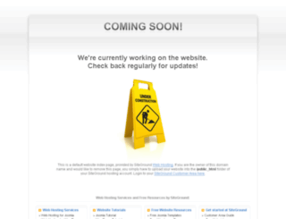 nafiaakdeniz.com screenshot