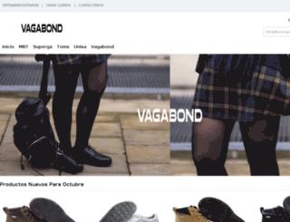 nagisa-p.com screenshot