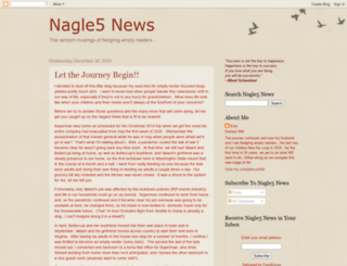 nagle5.blogspot.com screenshot
