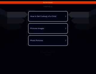 nagmag.jp screenshot