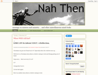 nah-then.blogspot.com screenshot