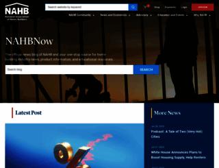 nahbnow.com screenshot