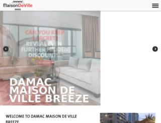 naiabydamac.com screenshot