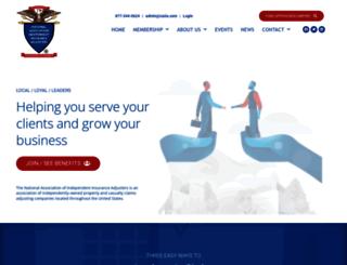 naiia.com screenshot