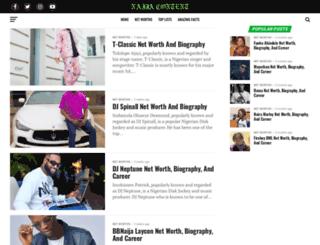 naijacontent.com screenshot