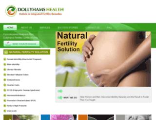 naijamom.com screenshot