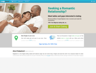 Nigeria dating service Irland dating service