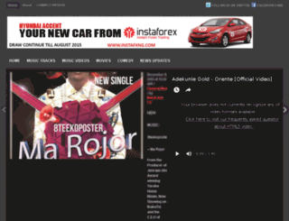nairalandtv.com screenshot