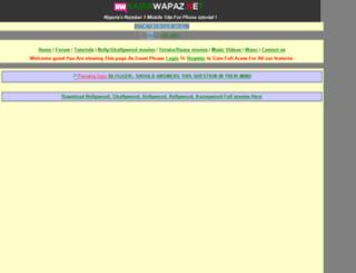 nairawapaz.net screenshot