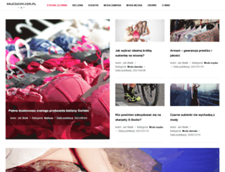 najciuchy.com.pl screenshot