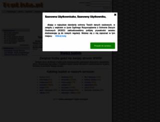 najlepsze.net screenshot
