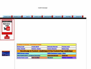 najmsat.com screenshot