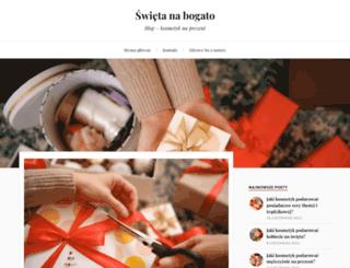 najzwyklej.pl screenshot