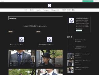 nakagawa1948yodoyabashi.amebaownd.com screenshot