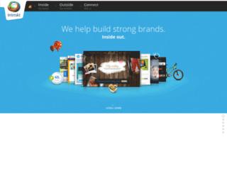 nalco.interaktco.com screenshot