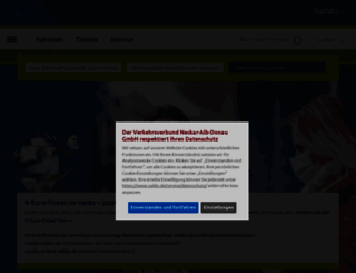 naldo.de screenshot