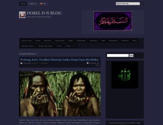 namakuddn.wordpress.com screenshot